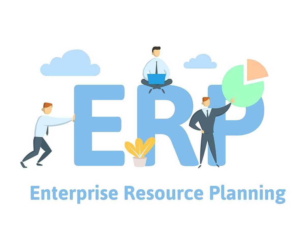「経営判断を加速化!ERPの基本とメリット・デメリット」の見出し画像