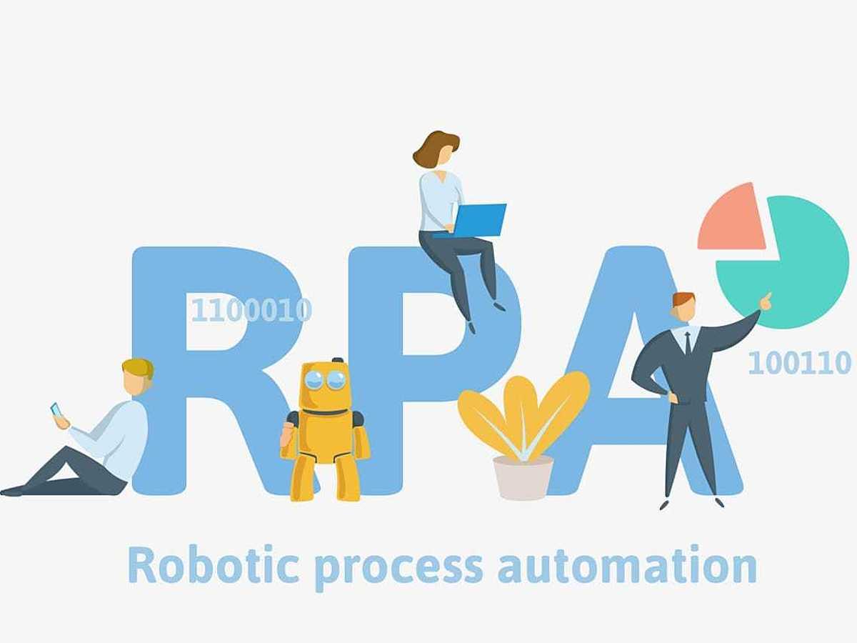 「RPA(ロボティック・プロセス・オートメーション)とは? 基礎知識やメリット・デメリットを解説」の見出し画像