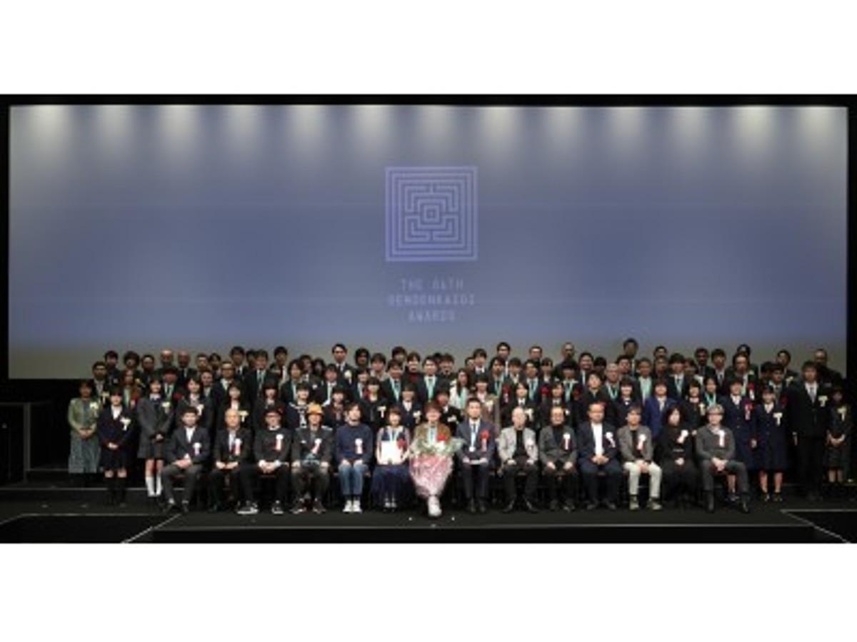 「日本最大の公募広告賞「第56回宣伝会議賞」発表!グランプリは谷尾 裕一郎さんの「ホースの代わりって、ない。」に」の見出し画像