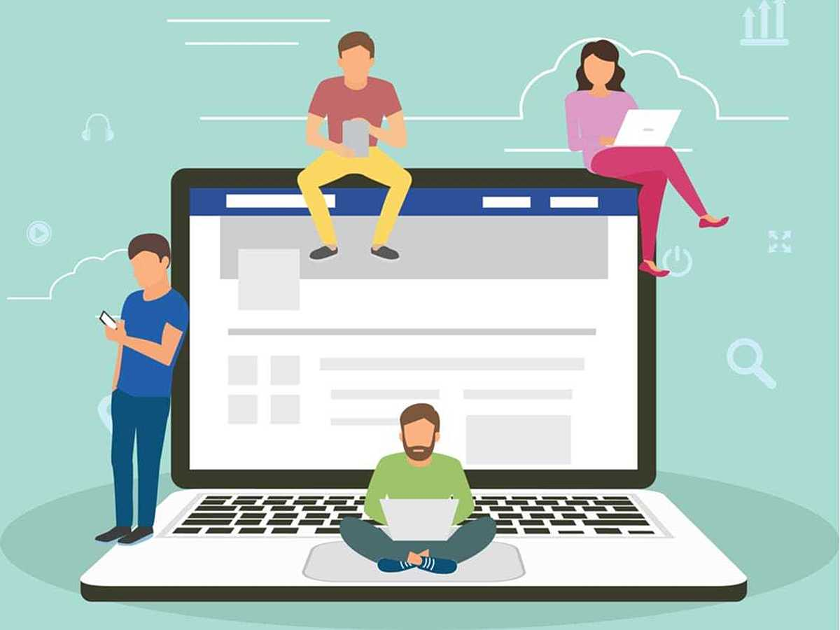 「コンテンツの改善に役立つ?Facebookのページクオリティタブが与える影響」の見出し画像