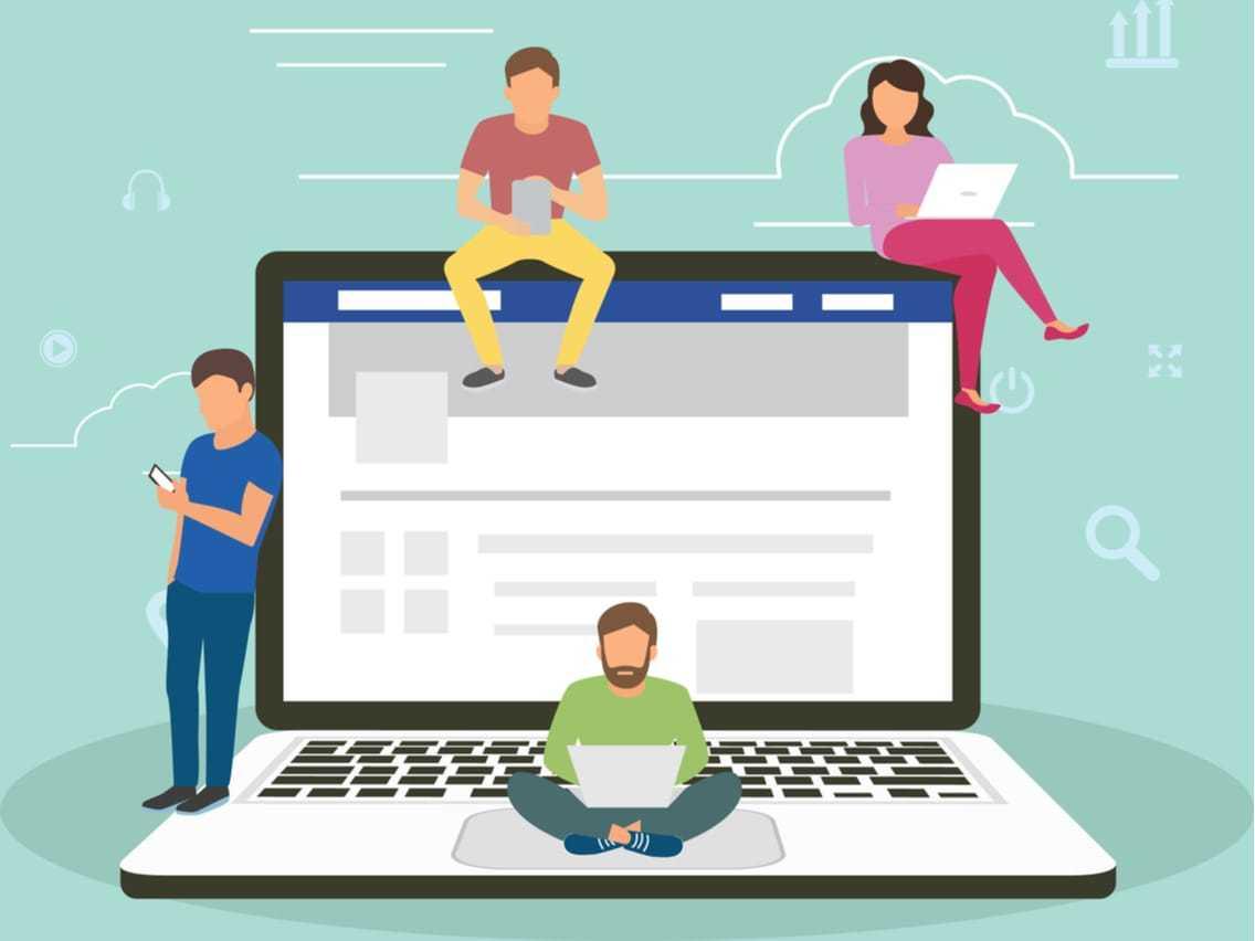 コンテンツの改善に役立つ?Facebookのページクオリティタブが与える影響