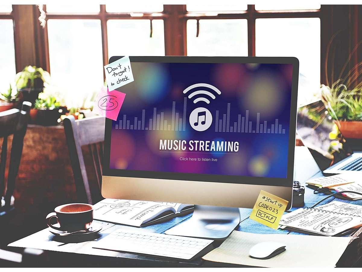 「ストリーミングサービスが34%の成長 2018年の世界音楽市場」の見出し画像