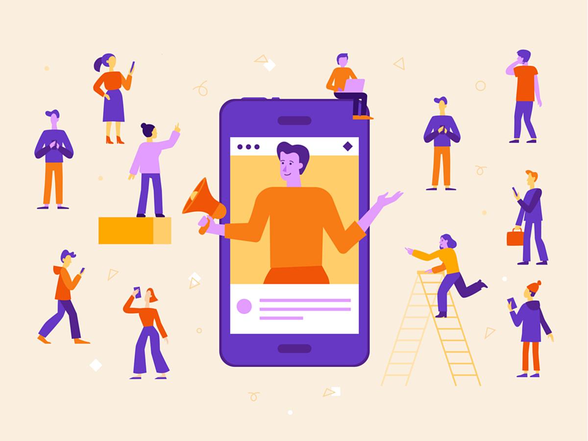 「グノシーとサニーサイドアップが業務提携 インフルエンサーマーケティング事業へ参入」の見出し画像