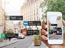 「AR(拡張現実)とは?ARが活用されているサービスや導入ツールを紹介」の見出し画像