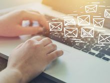 「HTMLメルマガ配信の「Benchmark Email」ってどんなツール?機能・費用・特徴など」の見出し画像