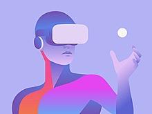 「VR(仮想現実)とは?VRが活用されているサービスも紹介」の見出し画像