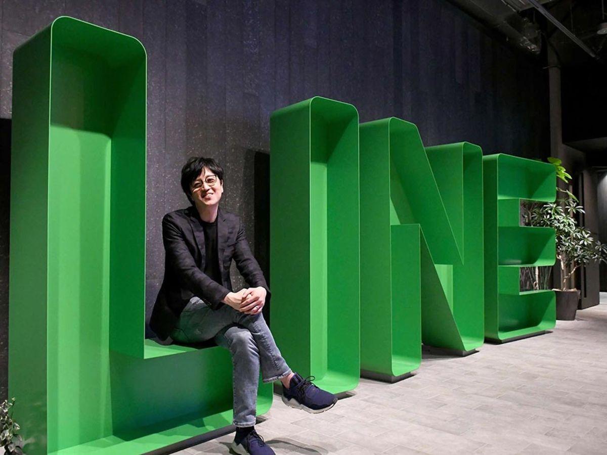 「LINE@が統合した理由とは? これからの企業のLINEの活用法について聞いてみた」の見出し画像