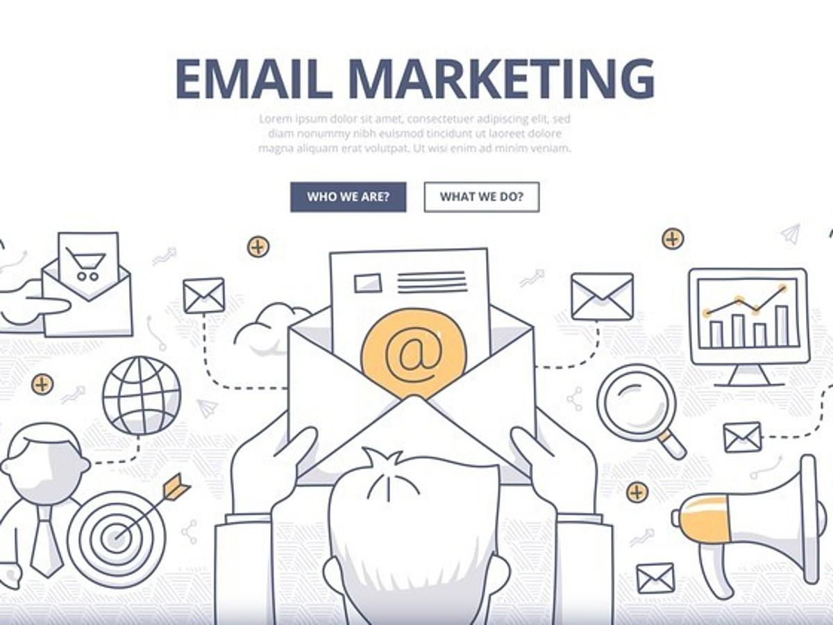 「届いていると思ったら大間違い?「メールマーケティング」の基礎」の見出し画像