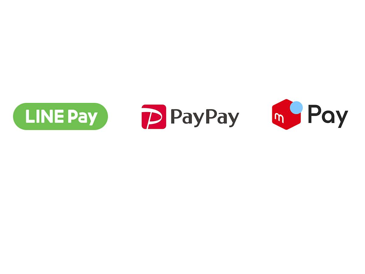 「決算比較|LINE Pay、PayPay、メルペイ、キャッシュレス決済3社の決算と動向」の見出し画像