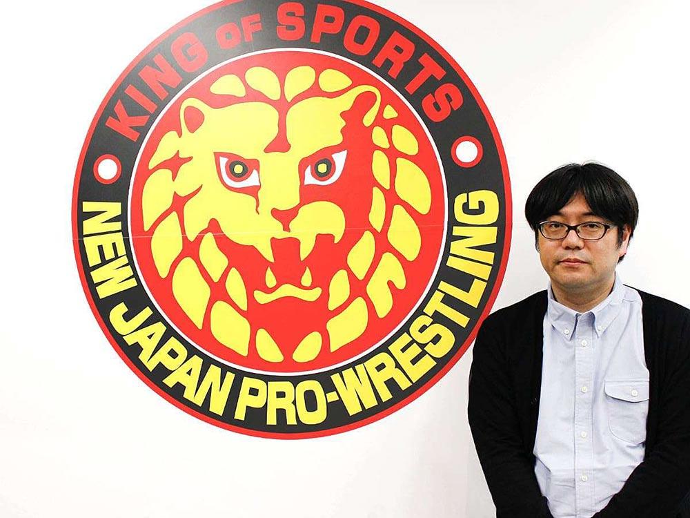 インタビュー前編:KPIは会場をお客様で埋め尽くすこと。新日本プロレスのSNS運用が目指すもの