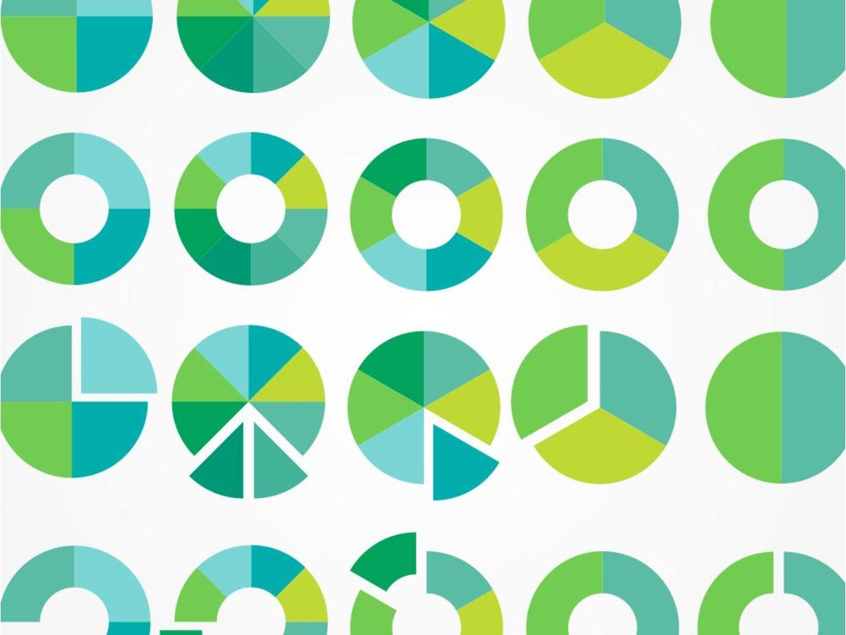 「円グラフの使い方をマスターしよう〜誰が見ても一瞬で伝わるレポート資料の作り方」の見出し画像