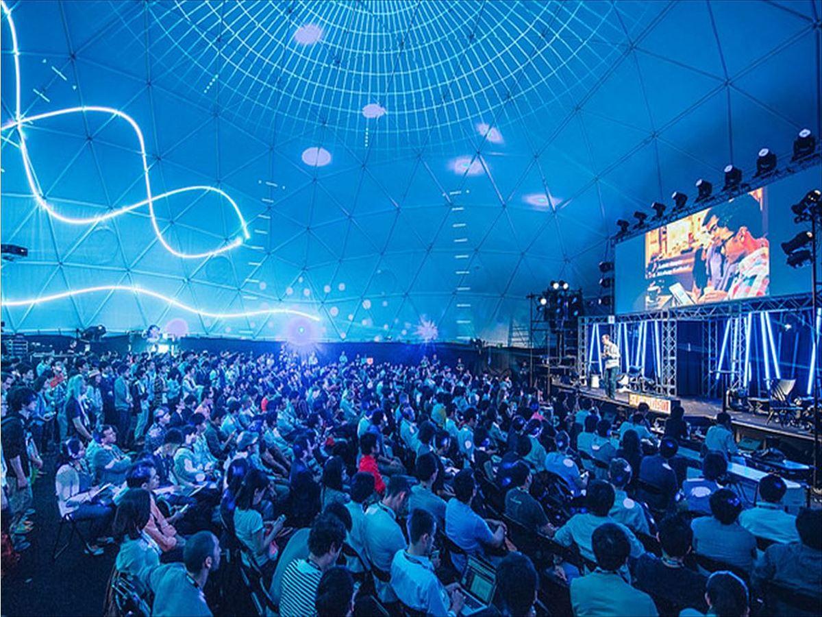 「「スタートアップとテクノロジーの祭典!」SLUSH ASIA参加レポートvol.3【Peatix Asia 代表 竹村詠美氏・CEO、IDEO Tom Kelley氏他】」の見出し画像