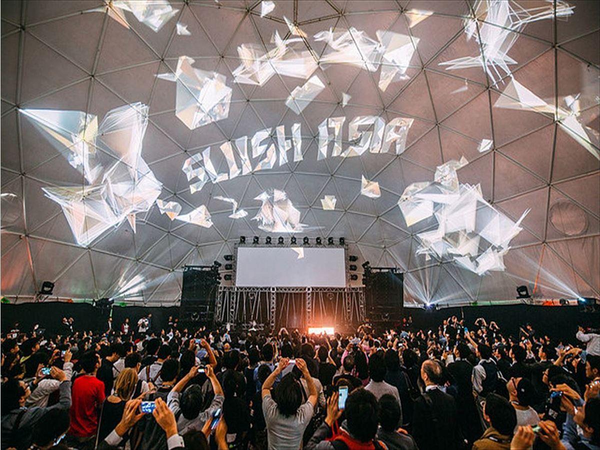 「「スタートアップとテクノロジーの祭典!」SLUSH ASIA参加レポートvol.4【ピッチコンテスト最終審査】」の見出し画像