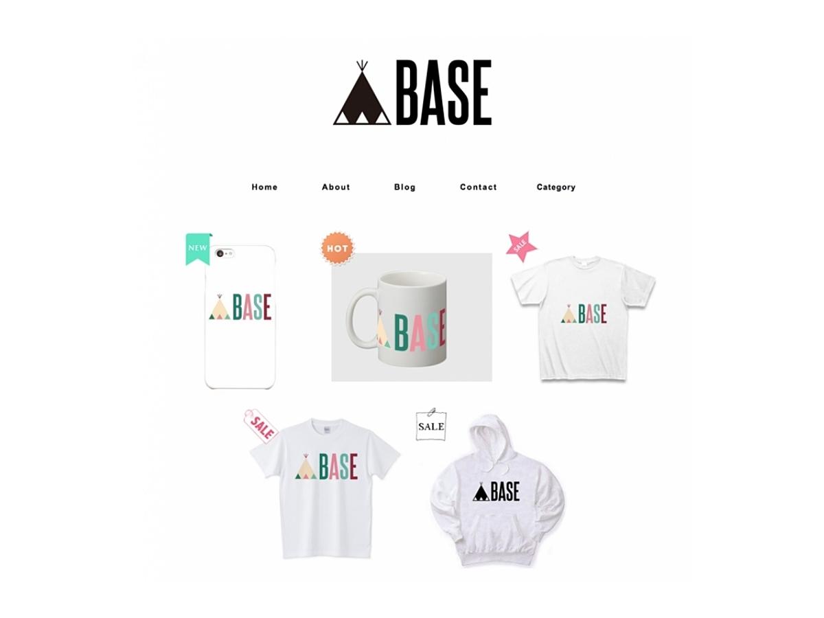 「BASE、新機能『ラベルApp』の提供を開始」の見出し画像