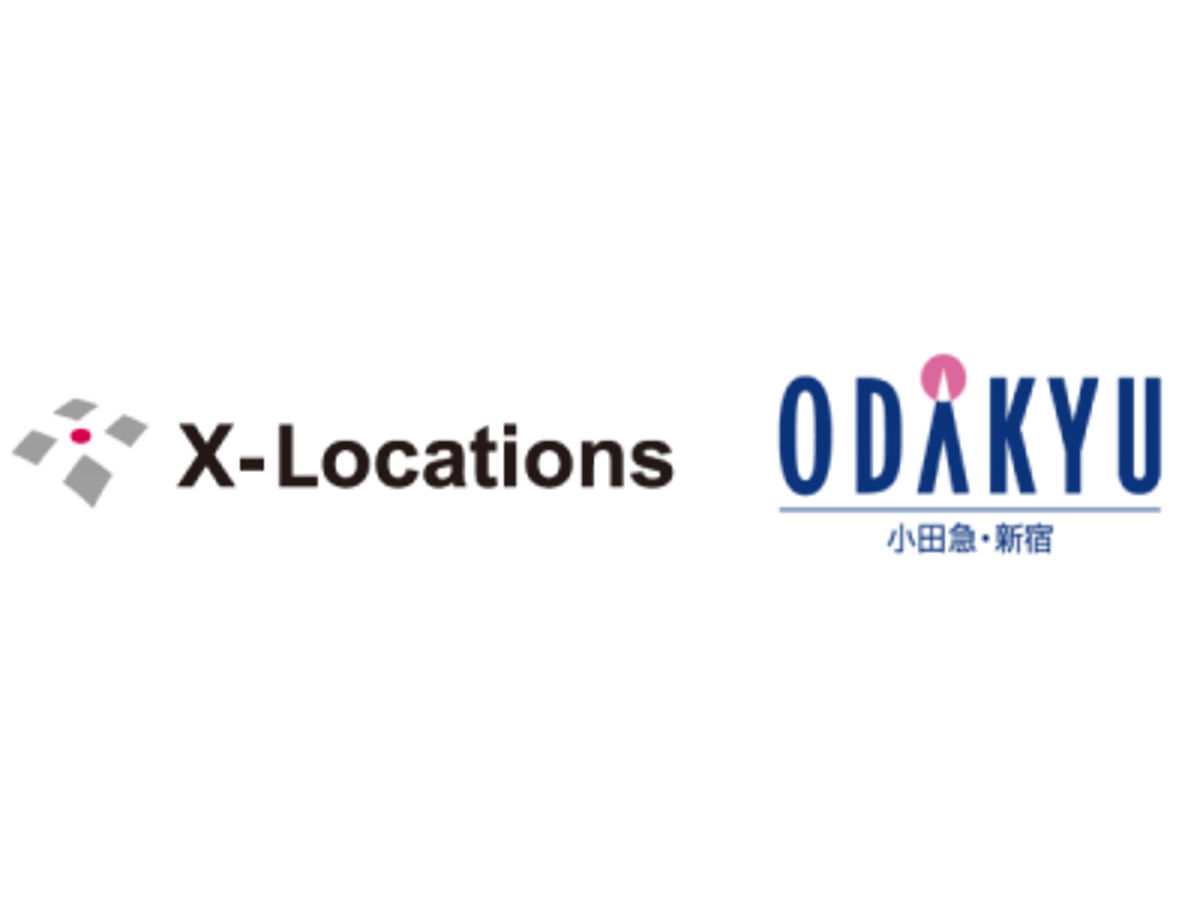 「株式会社小田急百貨店が 「 Location AI Platform(TM)」を採用 」の見出し画像