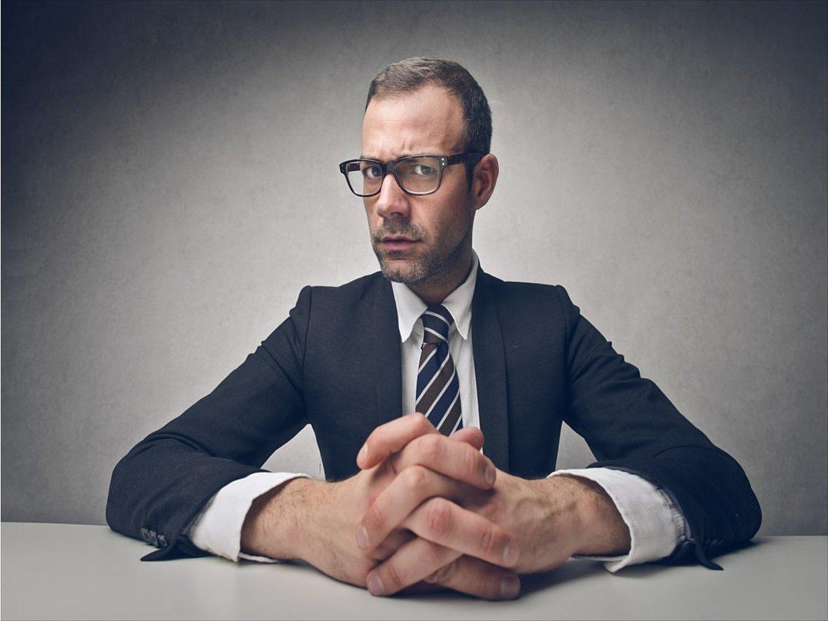 「ライター歴20年の人から聞いたインタビューする際にやってはいけない5つのこと」の見出し画像