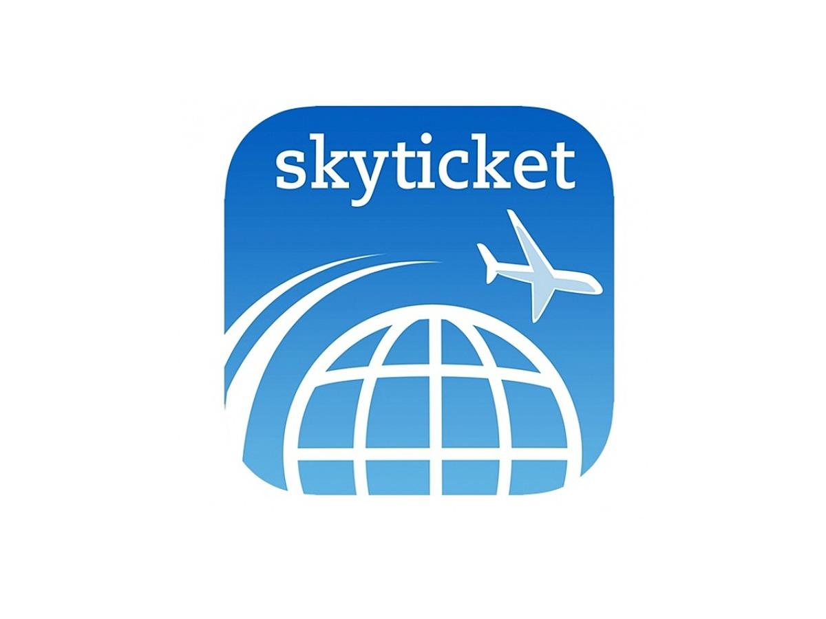 「格安航空券予約サイト「skyticket」のアプリ版をリリース」の見出し画像