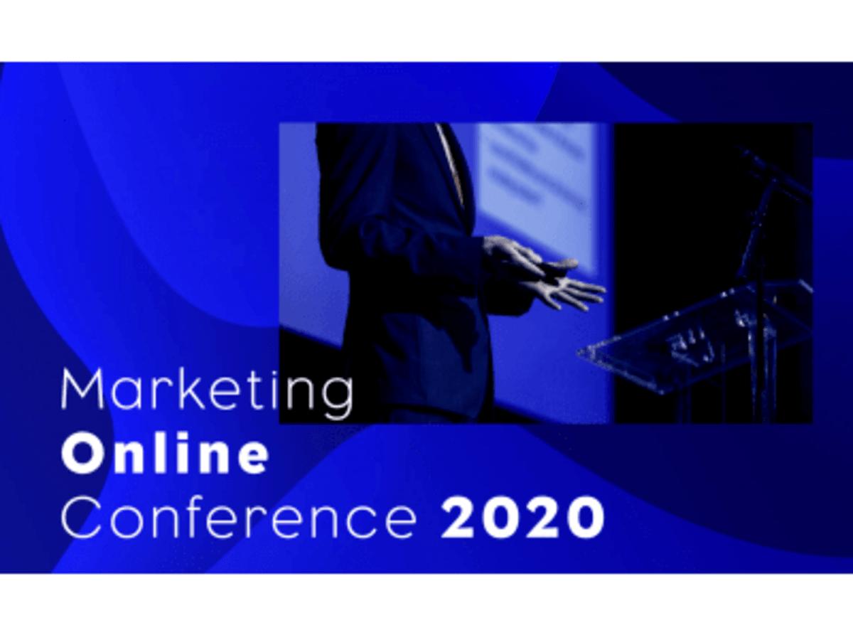 「マーケティング業界のベンダー企業による初のオンラインカンファレンス「MOC2020」6月1日に開催決定!」の見出し画像