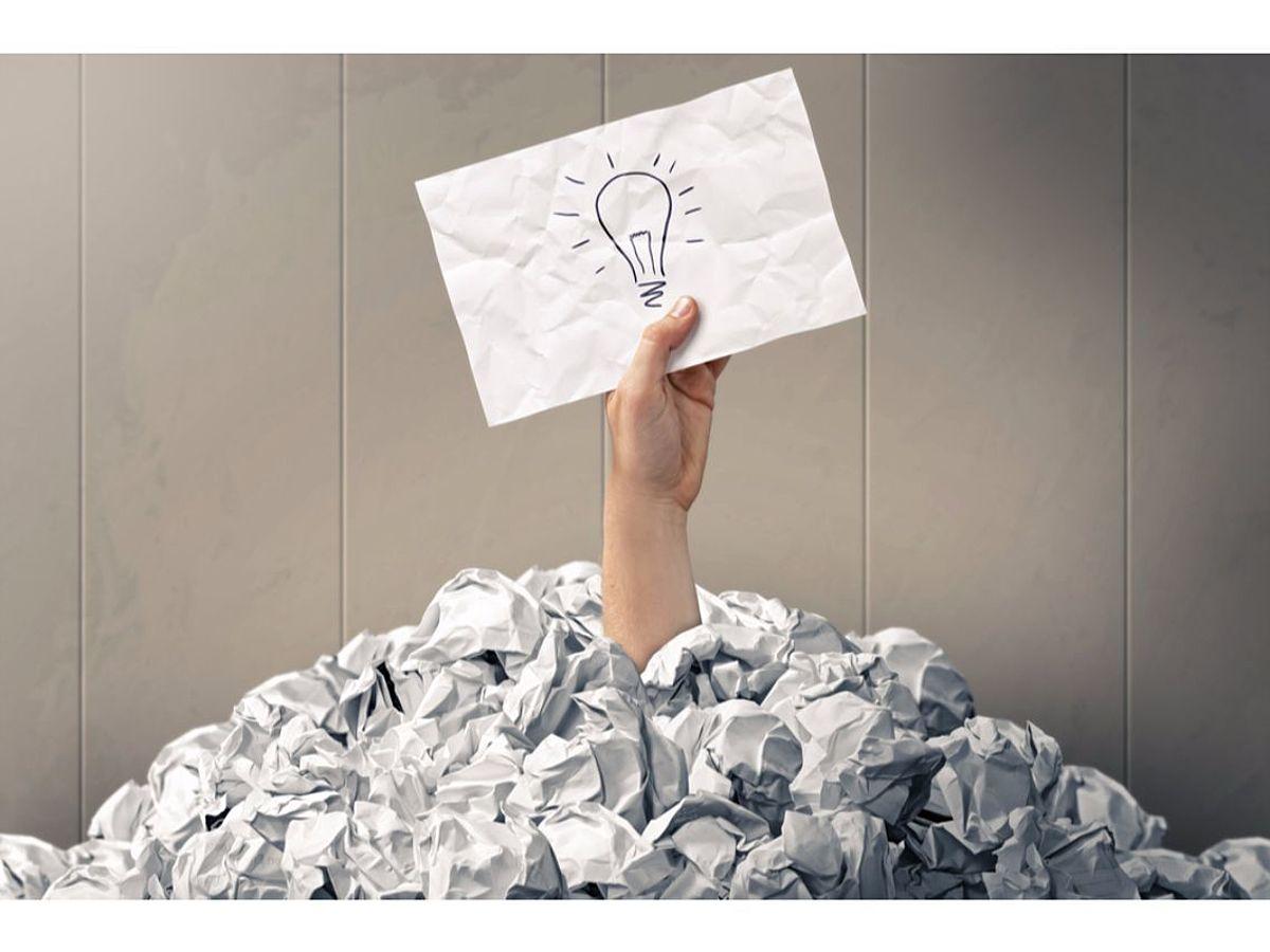 「アイディアマンになるために!オススメのアイディアツール5選」の見出し画像