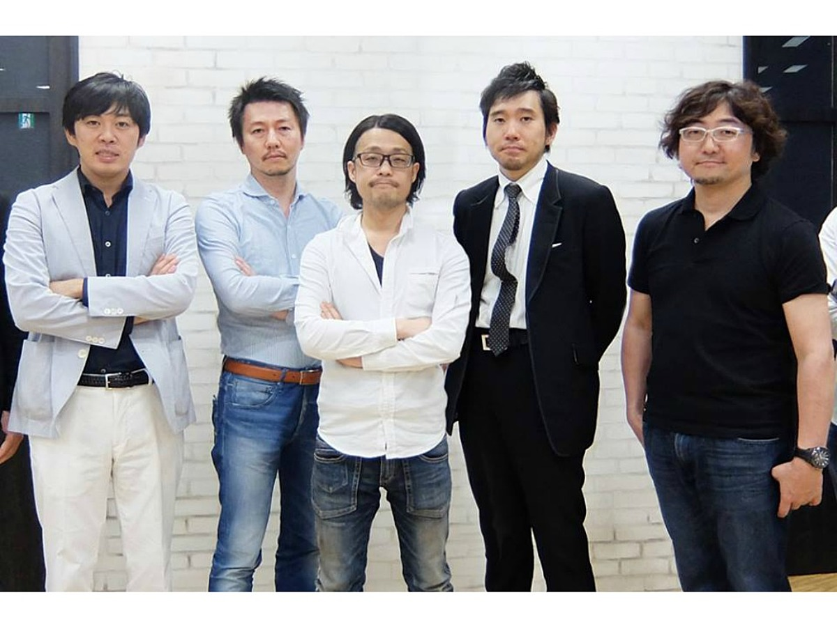 「「B⇒Dash」を提供する株式会社フロムスクラッチの戦略顧問に森川亮氏が就任」の見出し画像