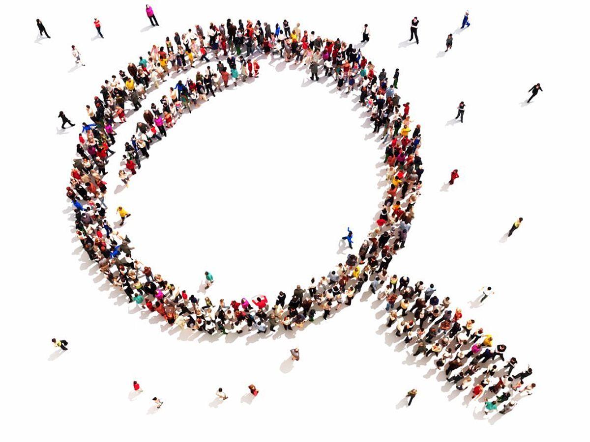 「ユーザーの声を聞こう!市場調査を効果的に行う手法5選」の見出し画像
