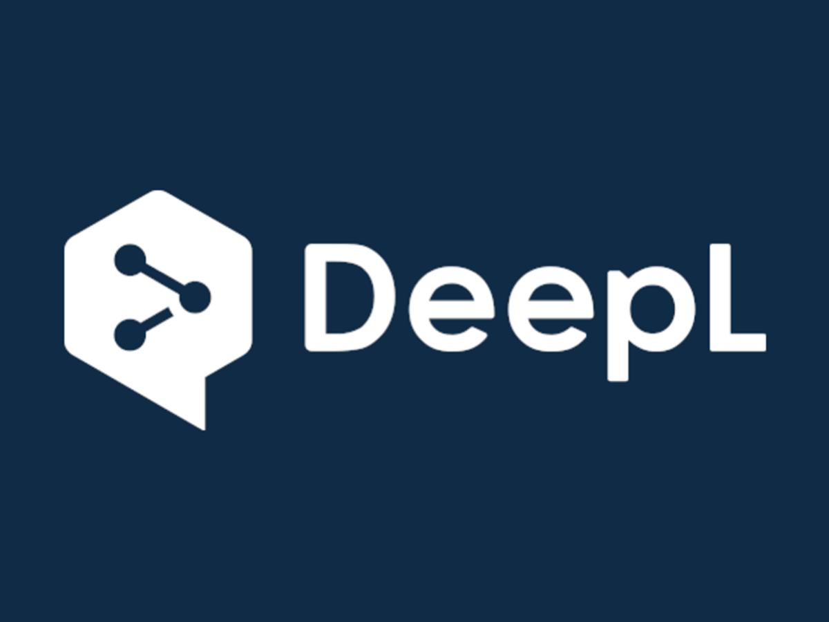 「DeepL、日本語有料版をスタート、月額1,200円から」の見出し画像