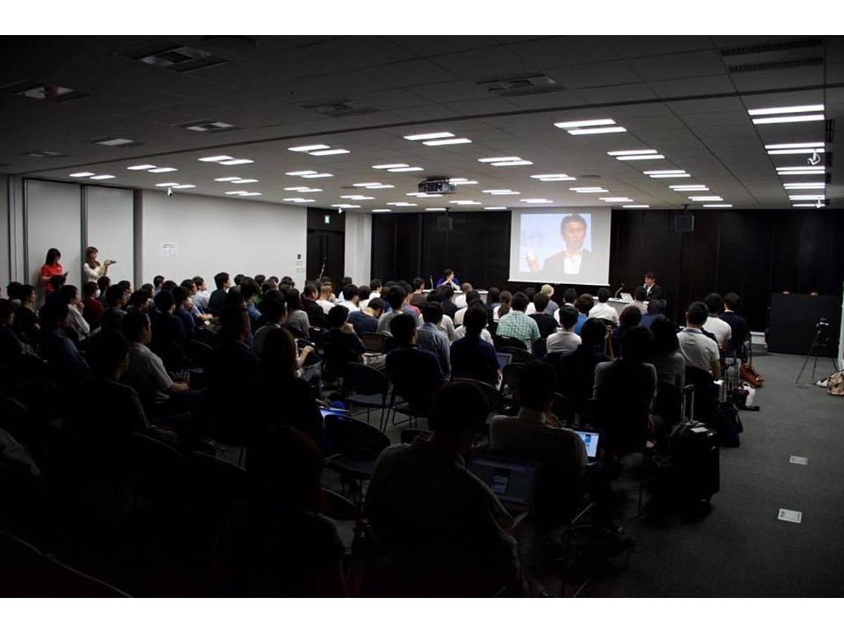 「グローバルで通用する人材になるために必要なのは?-Vol.1(元Apple日本法人代表前刀氏)」の見出し画像