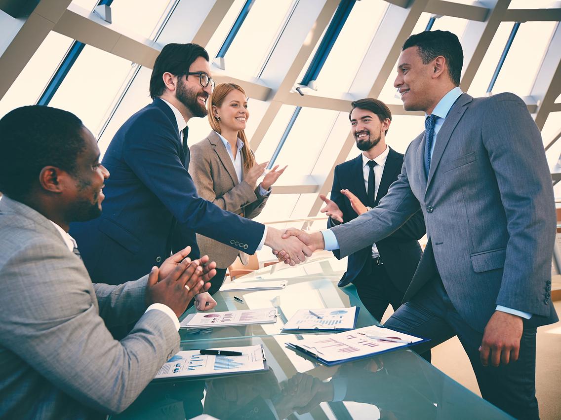 契約書とは?契約書の定義を理解して、ビジネストラブルを避けよう!