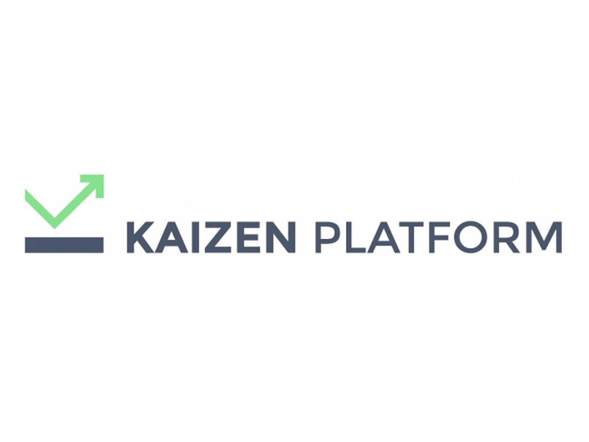 「Kaizen Platform、クラウド型のビジネス管理プラットフォームDomoと連携」の見出し画像