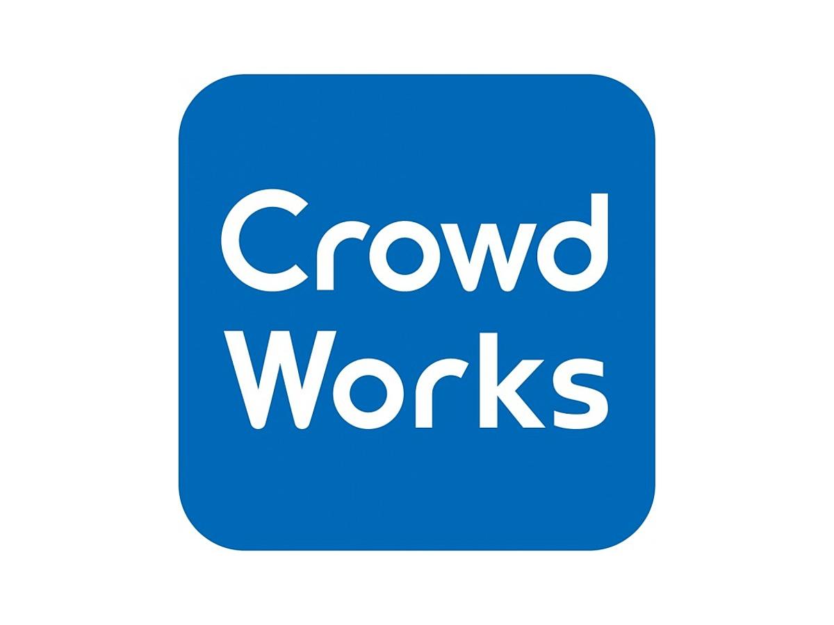 「CrowdWorksから公式アプリがリリース」の見出し画像
