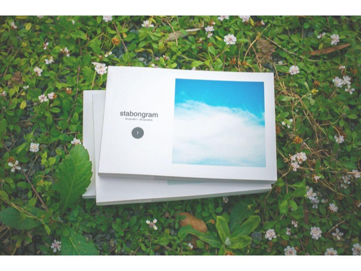 「インスタグラマー御用達!国内初インスタグラム専用プリントブックサービス「Instantbook(インスタントブック)」正式リリース」の見出し画像