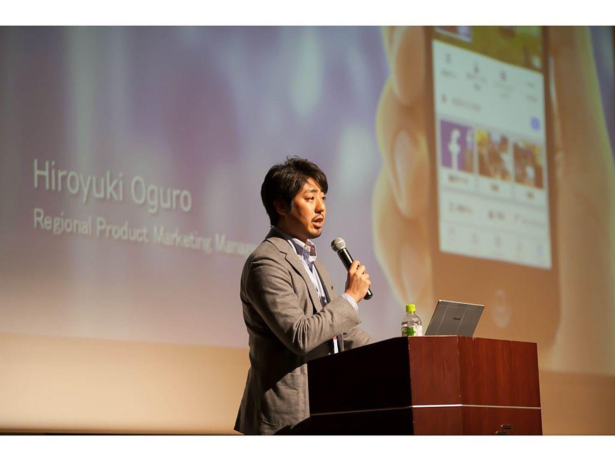 「Facebook広告にみる、フィードの現状と未来-FeedTech2015-(Facebook小黒氏)」の見出し画像
