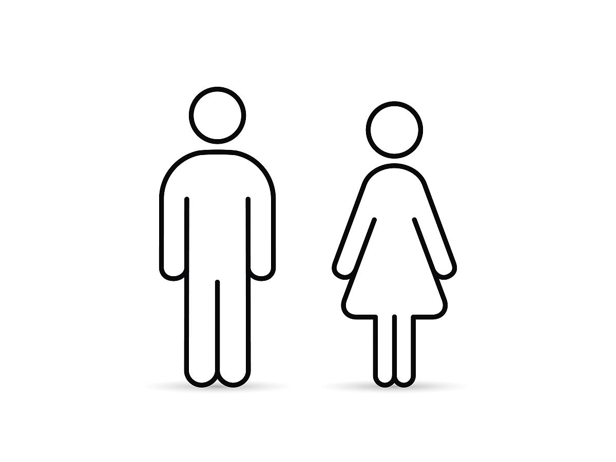 「HP(ホームページ)のターゲティング。男性向け女性向けの違いとは?」の見出し画像