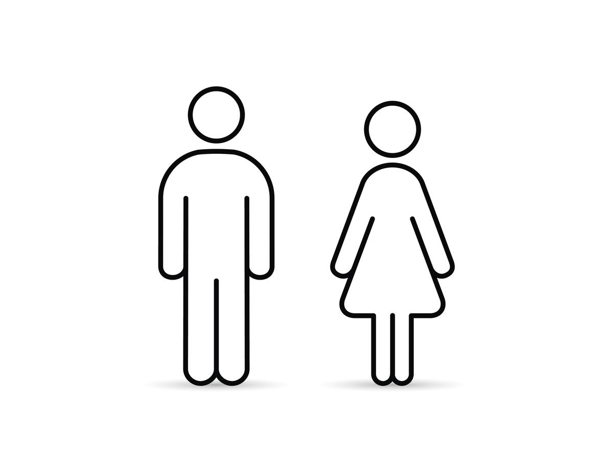HP(ホームページ)のターゲティング。男性向け女性向けの違いとは?
