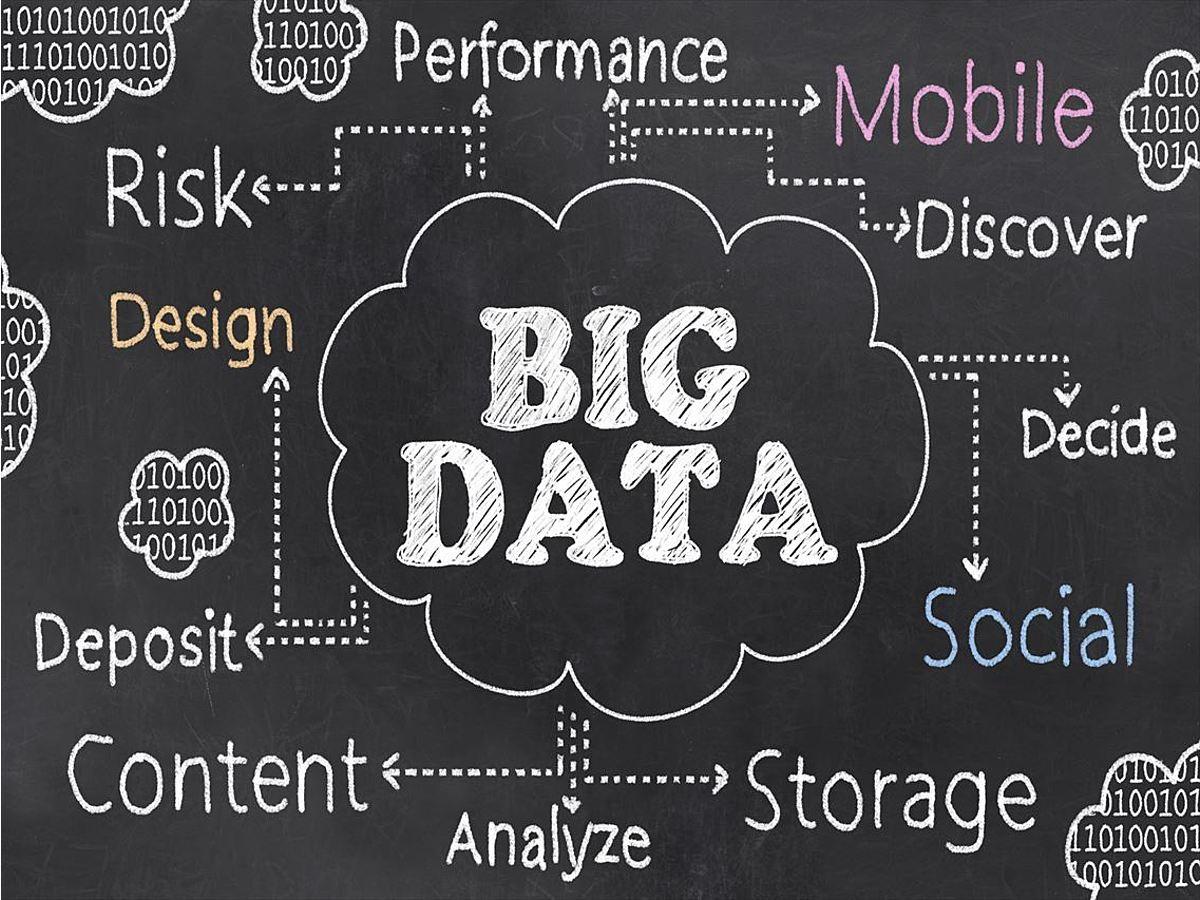 「大企業しか活用できない?「ビッグデータ」についての記事5選」の見出し画像