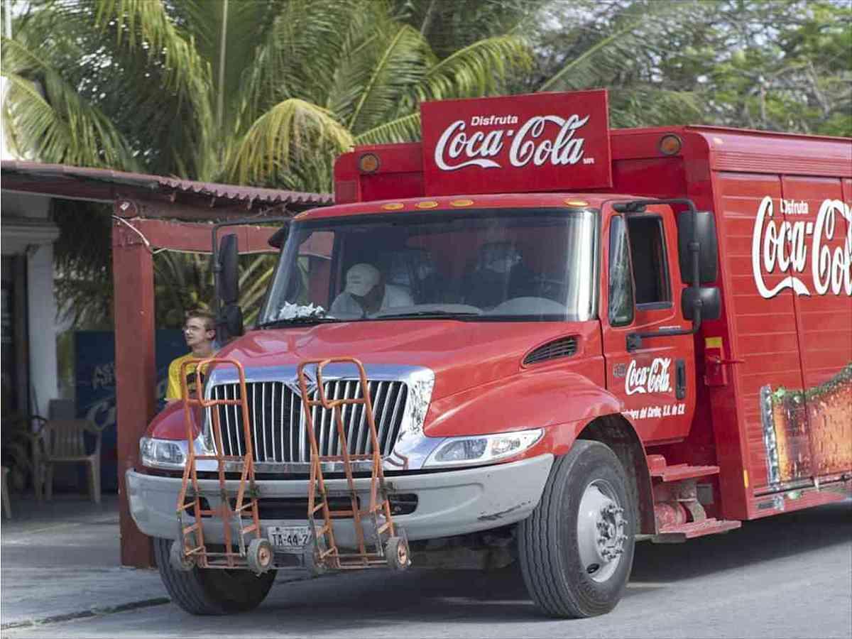 「コカ・コーラ社のソーシャルメディアポリシーがすごい!参考にしないと勿体無いレベル」の見出し画像