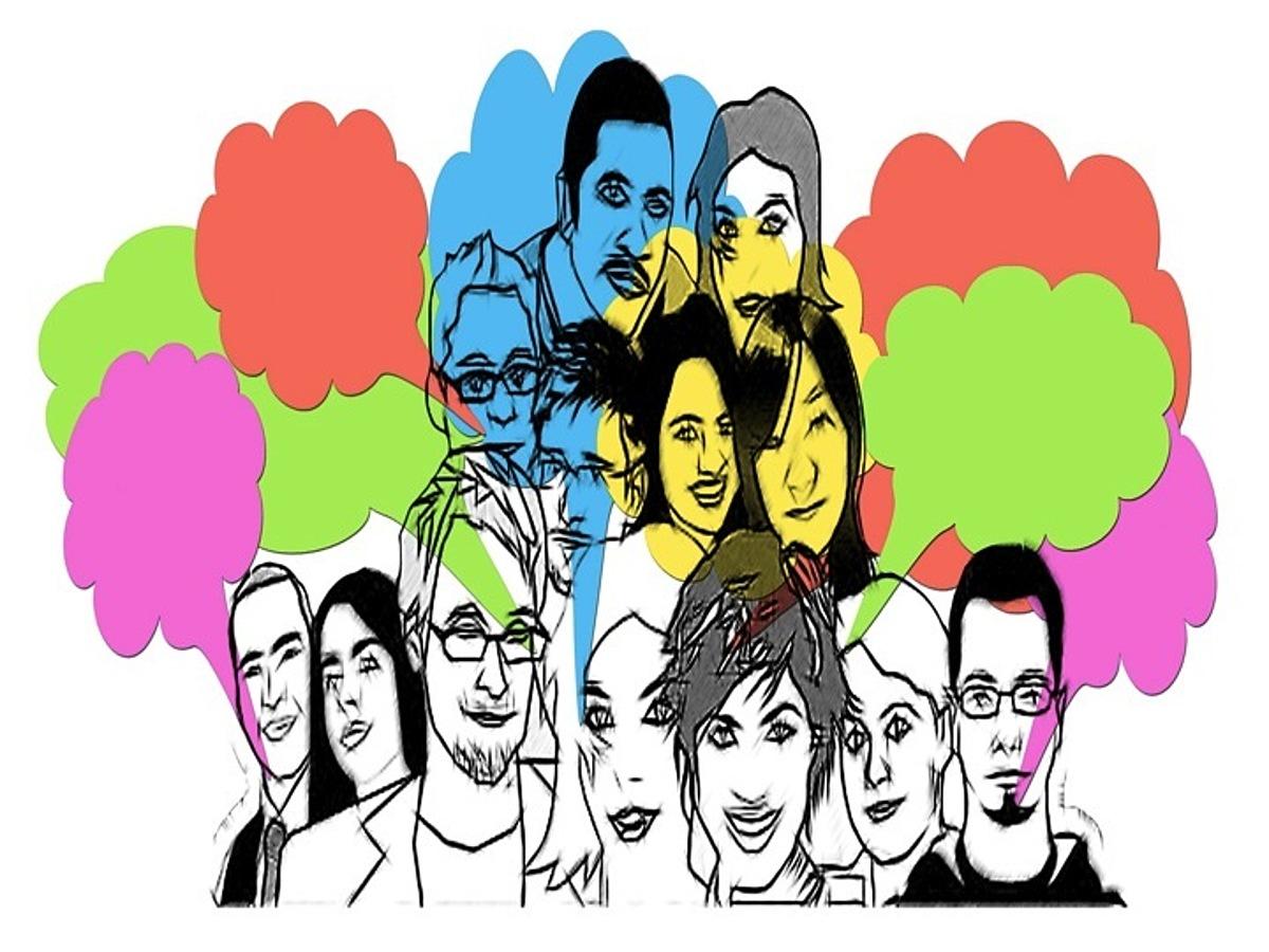 「就活生必見!グループディスカッションを突破するために知っておきたい評価ポイント+役割を解説」の見出し画像