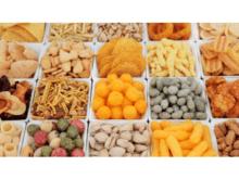 「世界のスナック食品市場は2026年までに7,434億ドルに達するでしょう」の見出し画像