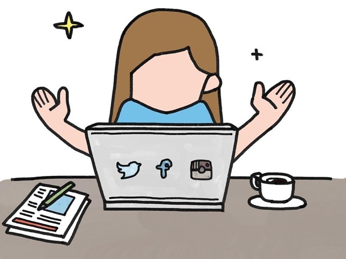 「Twitterをより活用するための情報まとめ」の見出し画像