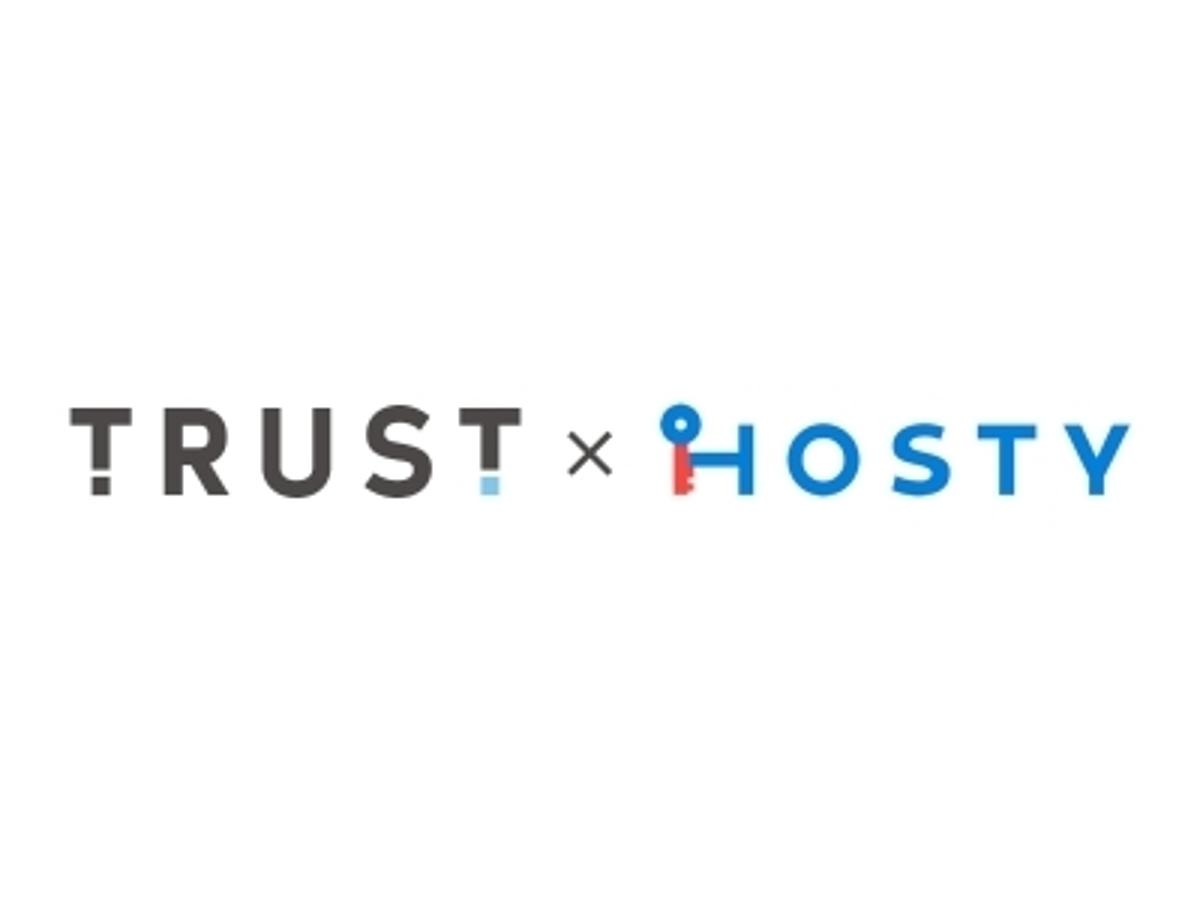 「Airbnb代行業者及び物件オーナー向けのリノベーションサービス「linker(リンカー)」を展開している株式会社TRUSTと株式会社Hostyが業務提携。」の見出し画像