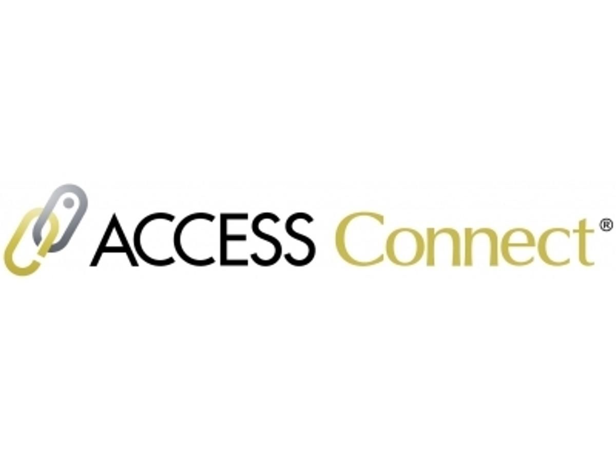 「共同印刷の「MY SHOPPING CONCIERGE(TM)」にIoT統合ソリューション「ACCESS Connect O2O Profile」を提供」の見出し画像