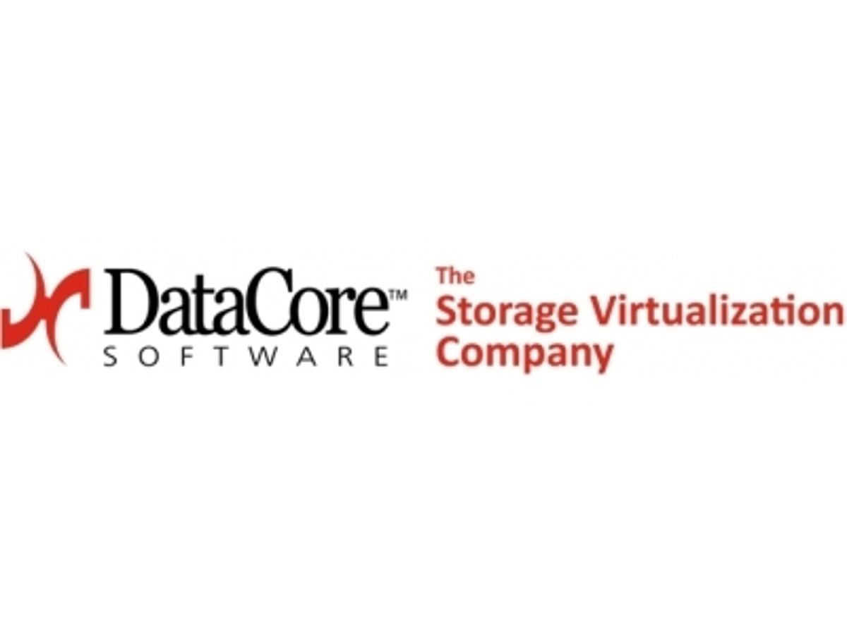 「DataCoreのパラレルI/Oソフトウェアが、ストレージとハイパーコンバージド・システムの価格性能比で、世界記録を大幅に塗り替え」の見出し画像