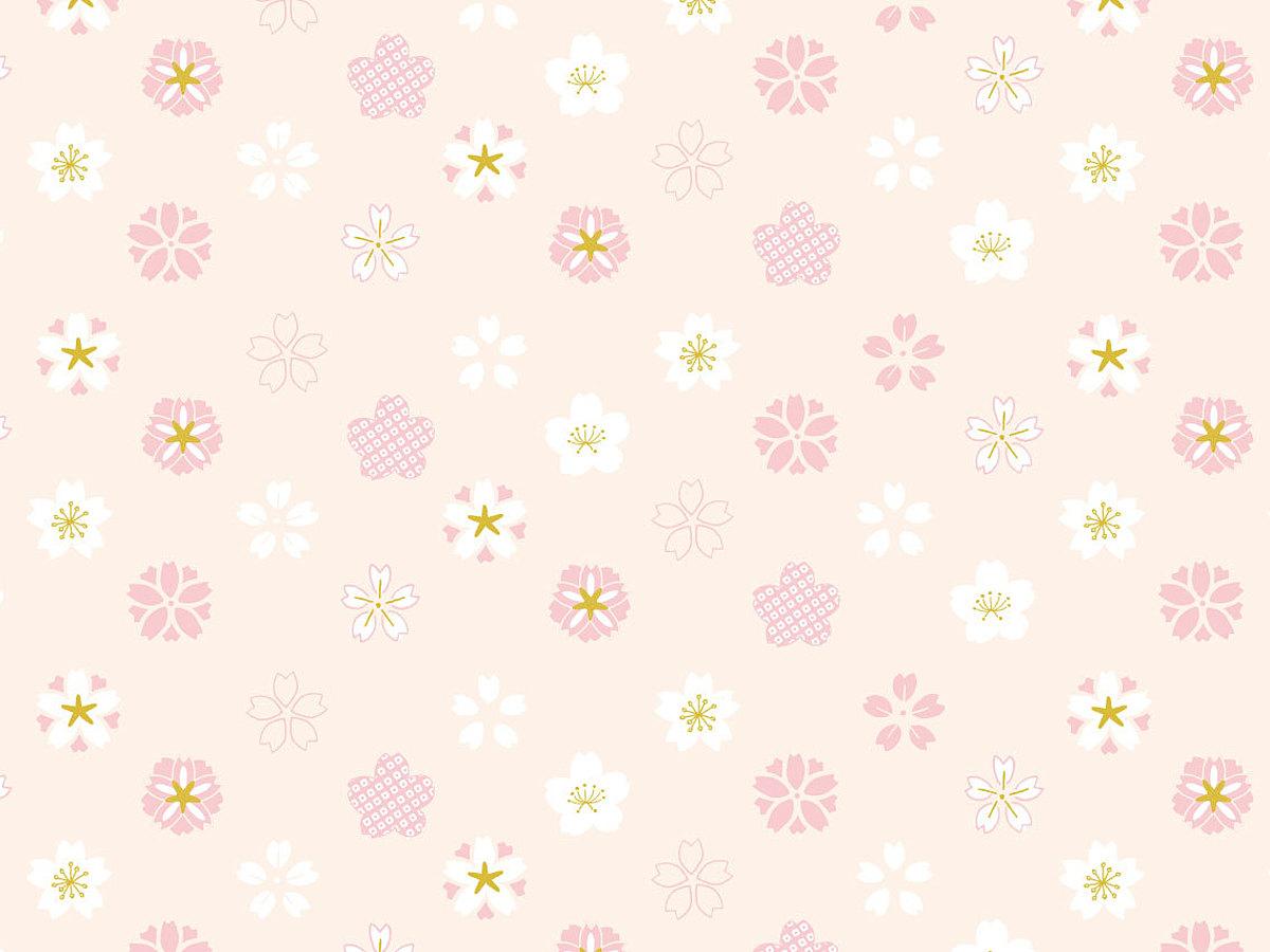 「【3月編】春を先取り!定番からトレンドまで無料のパターン素材107選」の見出し画像