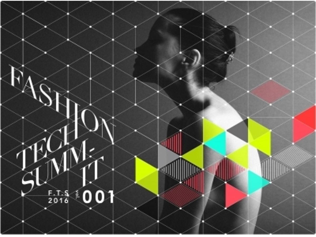 「FashionTechの未来が見える3日間「FashionTech Summit #001」 SLUSH ASIA代表、A DEGREE FAHRENHEITのデザイナーら豪華登壇者が決定!」の見出し画像