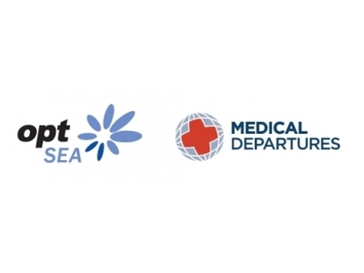 「オプトグループのOPT SEA、医療施設予約プラットフォームMedical Departuresと資本提携」の見出し画像