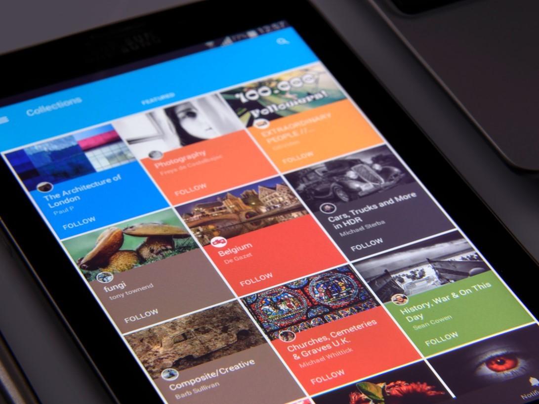 アプリ作成ならこれ!誰でも手軽に使えるオススメの開発ツール6選