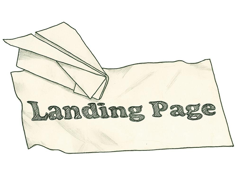 ランディングページを作る前に!参考にしたいLPデザインまとめサイト10選