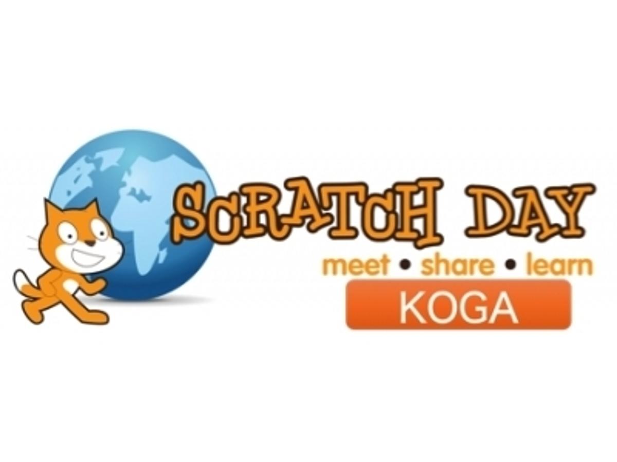「MITが開発した教育用プログラミング言語Scratchのイベント「Scratch Day2016 in KOGA」が5月に開催。茨城県では初のイベント。」の見出し画像