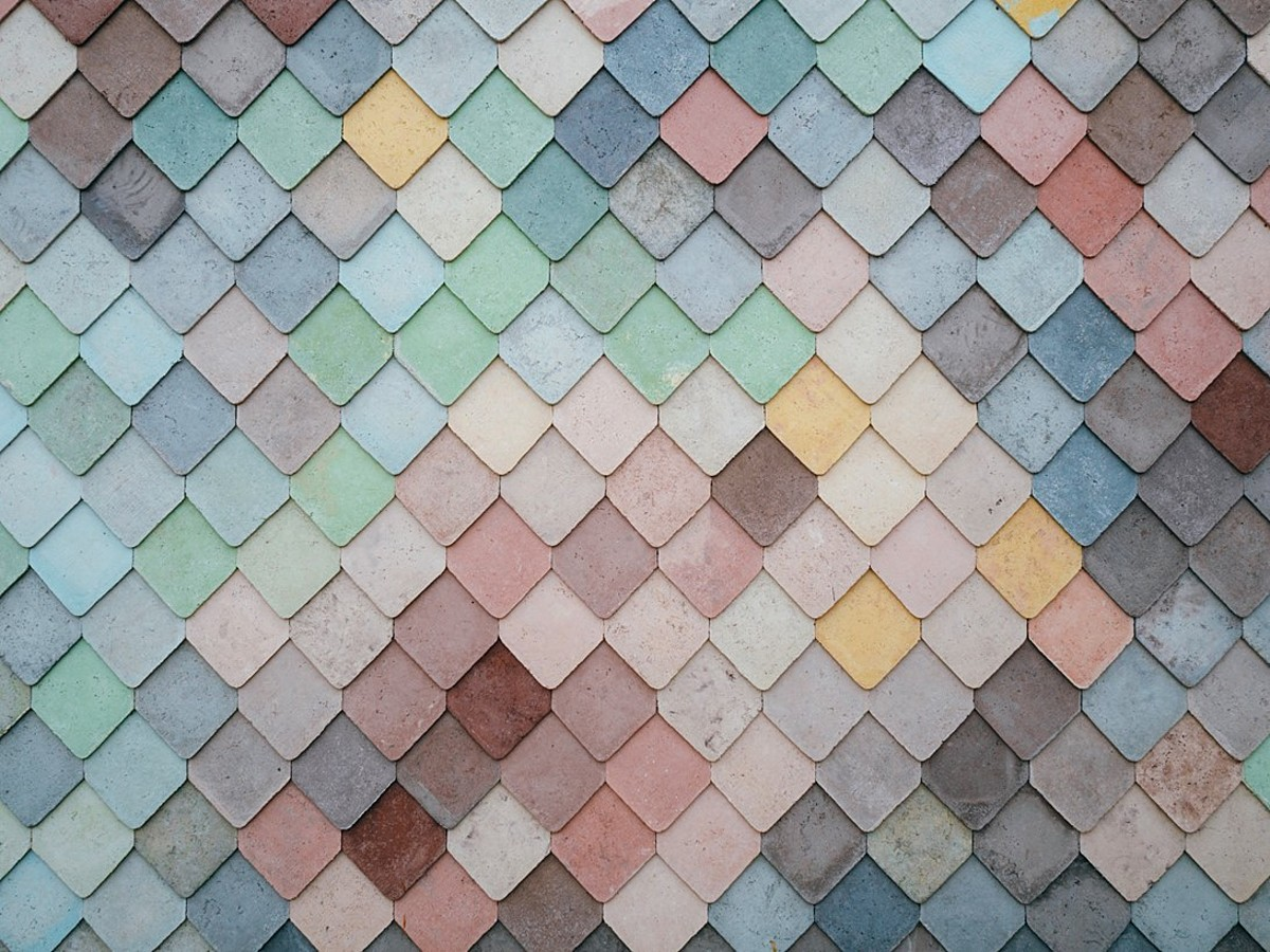 「どことなく物足りなさを感じた時に付け加えたいパターン素材60まとめ」の見出し画像