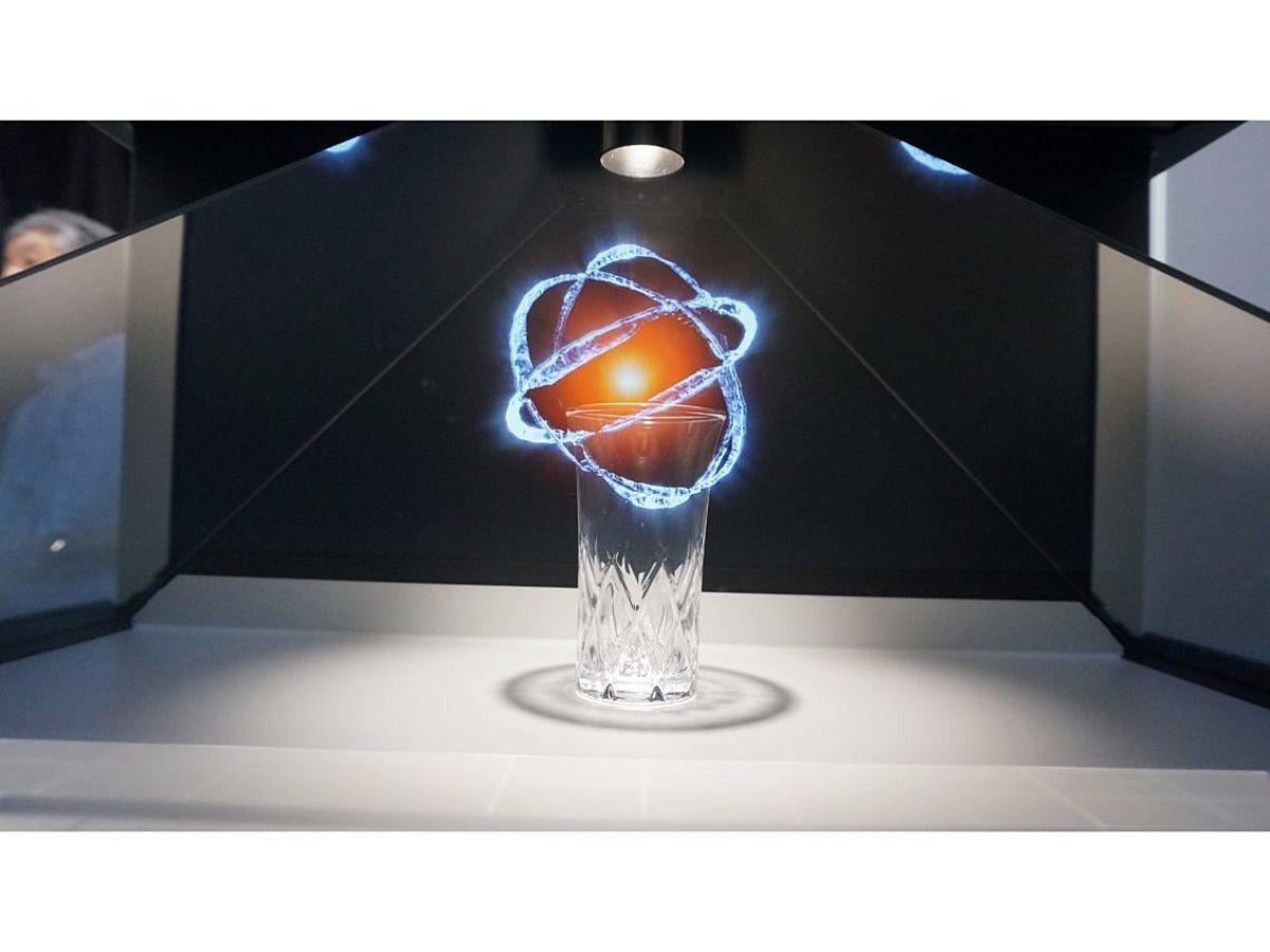 「実用可能なVR・AR・3D技術が集結-3D&バーチャル リアリティ展-」の見出し画像